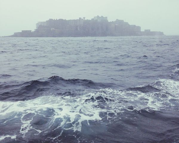 Battleshipisland Battelship EyeEm Gallery Sea