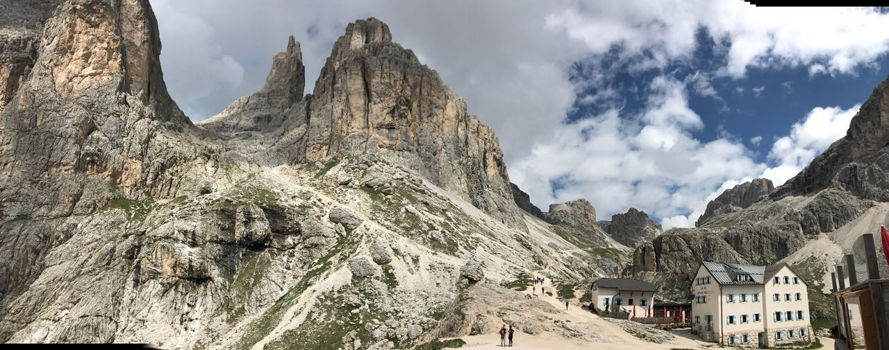 EyeEmNewHere EyeEm Selects torri del Vajolet Trentino Alto Adige Trentinodavivere