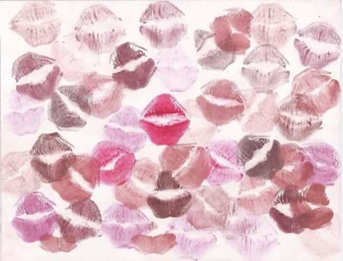 GimmieKiss ;-) Lips Black Girl Lips African Lips Kisses Fun Creative Self Love I LOVE MY SELF Kiss Me Lipstick Lip Color Kiss Kiss Kiss Kissing Kiss :* KissMe Kiss Me Like You Miss Me  Kisses❌⭕❌⭕ Kiss Me Baby ❤ Kiss