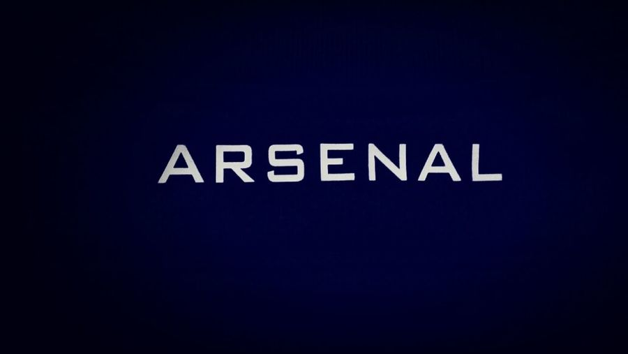 One Love One Team One Destiny ARSENAL FC