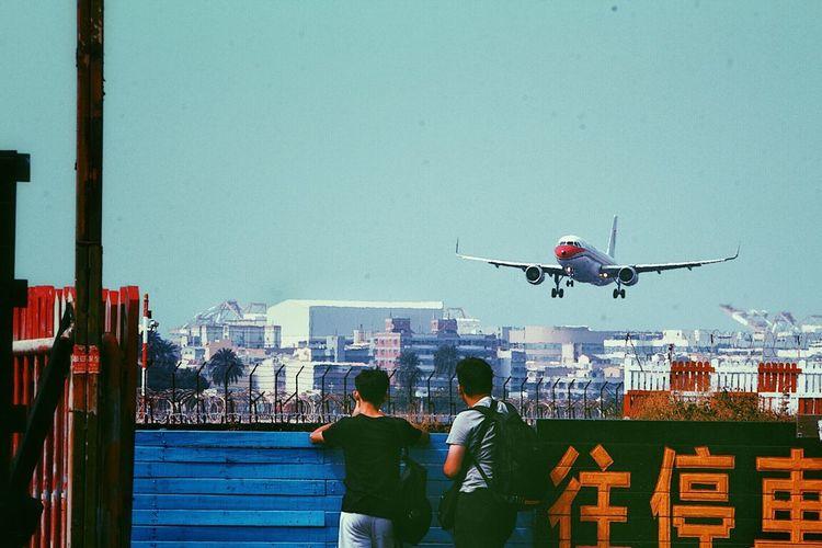 Kaohsiung Air