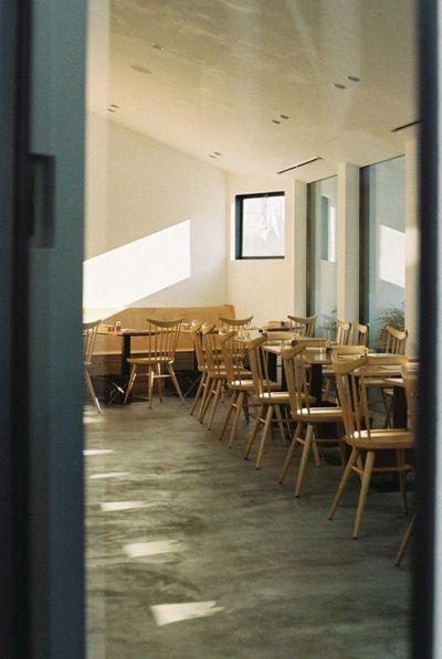 35mm Film Film EyeEm Best Shots Morning Light Cafe Breakfast