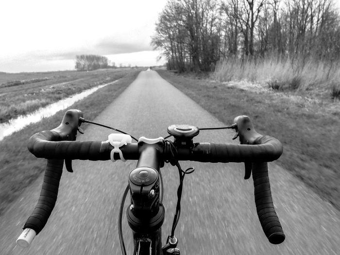 Bandon Bicycle Bike Bikelane Bikepath Chapernet Childhood Corks Day Field Gepida Grass Land Vehicle Landscape Metal Mode Of Transport Nature Outdoors Roadbike Roadbiketrip Sky Tranquility Tree Winecorks