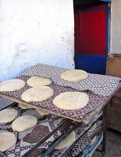 Alimentation Bulangerie Day Four Four à Pain Levure No People Outdoors Pain Pate