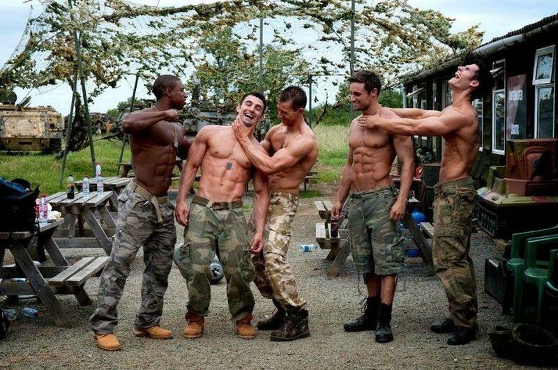 Army Training  Hello World