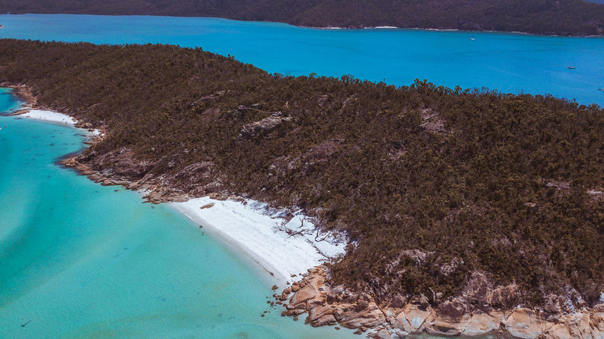 Drone  Aerial View Beach Beauty In Nature Blue Day Dji Dronephotography High Angle View Mountain Nature No People Outdoors Sand Scenics Sea Sky Tranquil Scene Tranquility Tree Vacations Water