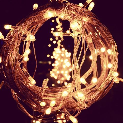 Instashit Yesyes Psyched Bokeh bokehinside lights coolstuff loveit ★ ¤bbrrrrr melikey♡