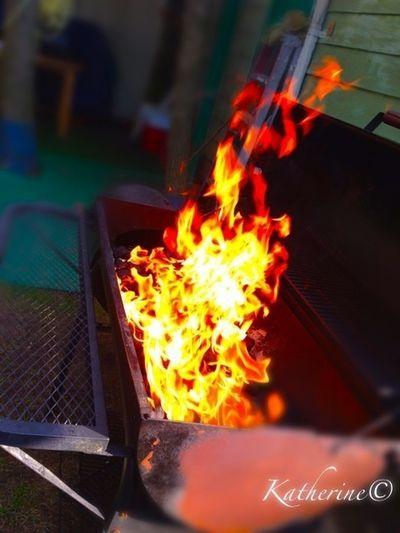 Fire No Edit/no Filter