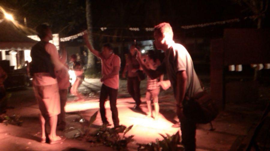 Palangka Raya Streetphotography Streetdance