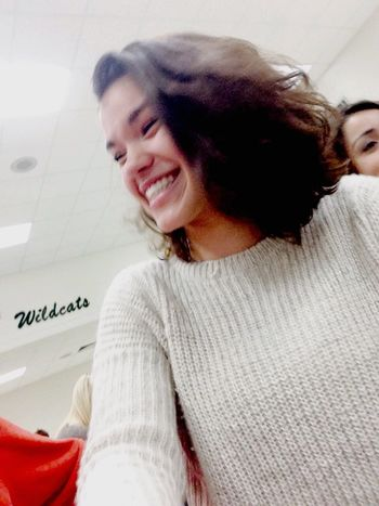 She gave me this smile In Love Blessed  Uhlisuhhh Love Basically Tyla
