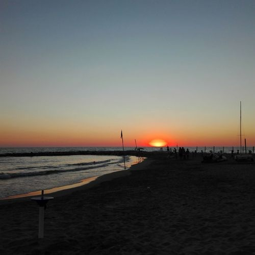 Anzio Nofilter Rome Relax Silhouette Wonderful Nature Beach Scenics Italy Anziobeach Silhouette Nature Travel Destinations Outdoors Sunlight Landscape Sunset Sea Sand Sky Horizon Over Water Tranquility Beauty In Nature Water Lost In The Landscape Connected By Travel EyeEmNewHere