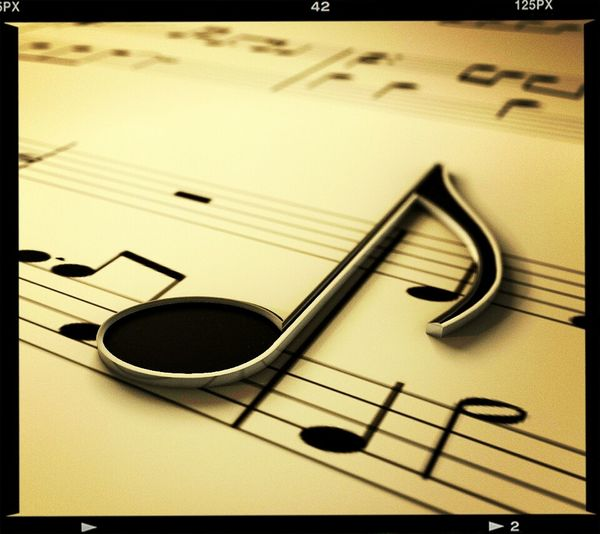 Music is my live