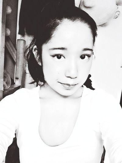 Today's Shoot Beautiful Girl