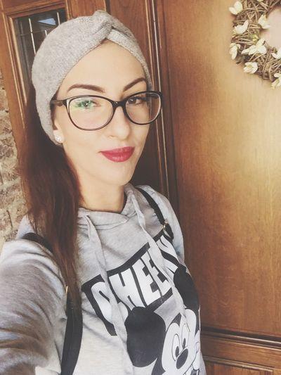Colderweather Tracksuit  Glassesgirl