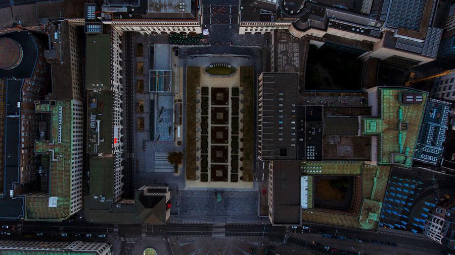 City Drone
