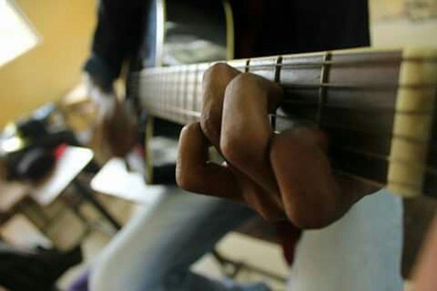 Music Musiclife IamRegent MusicIsLife IloveIt <3 DSLR Guitarist Guitar Love