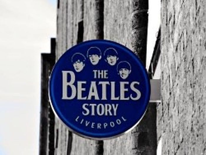 Liverpool The Beatles Museum