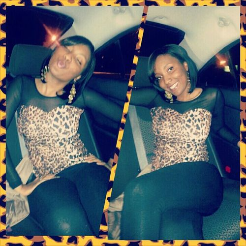 the other night