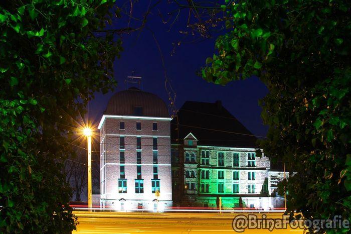 Castle Night No People Outdoors Nightphotography Long Exposure Longexposure LongTerm Available Light Langzeitbelichtung Ruhrgebiet Schloss