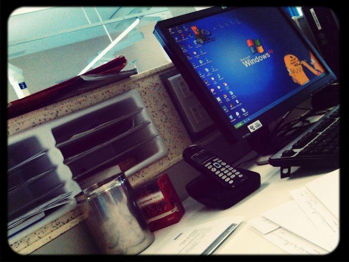 working hard on sunday NEM TEC