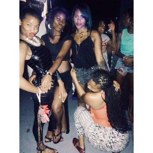 CLUB LIFE!!! ✊✊✊
