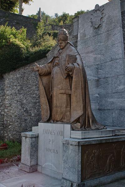 Sanctuary of the Madonna del Bosco, Imbersago Bergamo Sigma Foveon Italy Leonardo Da Vinci Sigma Sd15