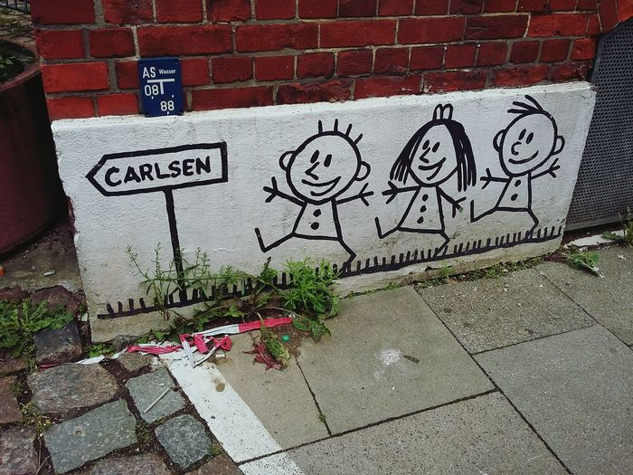 Carlsen Mural. · Hamburg Germany 040 Comic Art Street Art Graffiti Advertising Promotion Directions Address Kids Publishing House Paying Attention The Small Things Details Of The Day