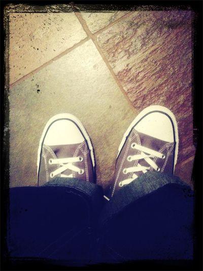 Kicks Fir The Day