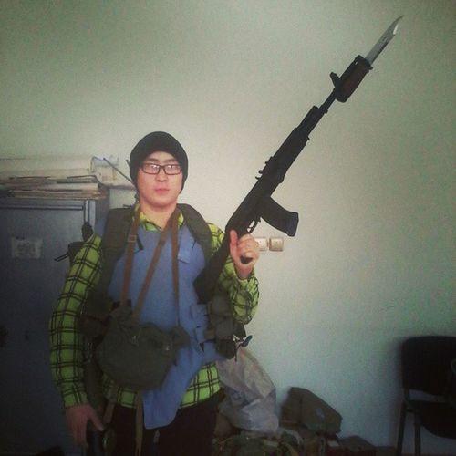 ак74 рпг ргд смерш призыв койоты