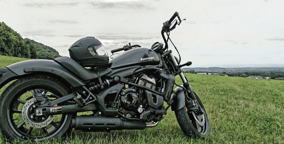 Motorbike Motorcyclelifestyle Motorcycle Dreams Scenics Landscape Nature Outdoors Day Backgrounds Adventure Vacations Biker Only Men One Person