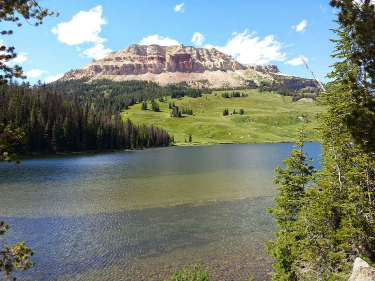 Taking Photos Wyoming Mountains Red Lodge, Montana Montana Sky And Clouds Panaroma Landscape Motorcycles Wildlife & Nature
