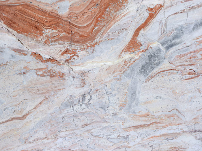 Italian multicolored marble background Backgrounds Marbled Effect Full Frame Pattern Abstract Solid Rock Textured  Granite Stone Material Mineral Close-up Textured Effect Surface Level Pink Color Magenta Cyan White Italian Red