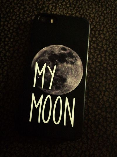 IPhone 5S My Moon