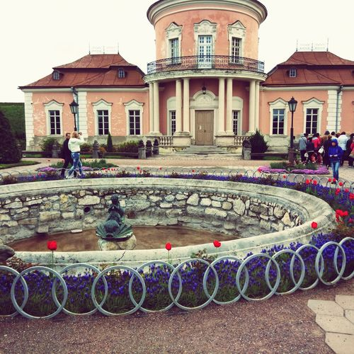 Castle Zolochiv Castle Lviv Ukraine Travel Best Of The Day Nature Arhitecture