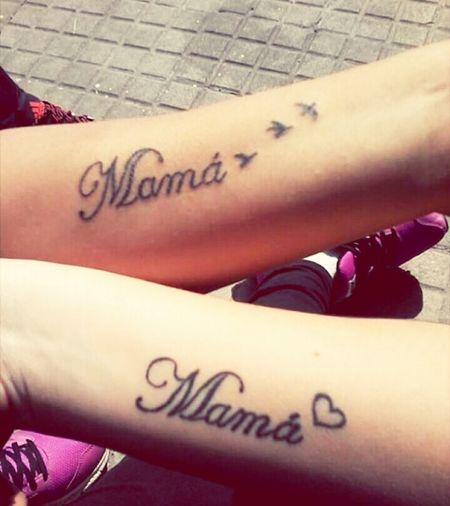 Hermanas 👭 Lovemom  ❤