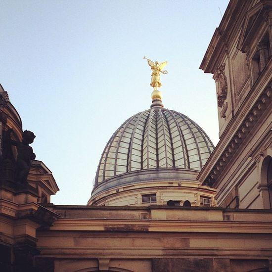 #Dresden. #Schön. Dresden Schön