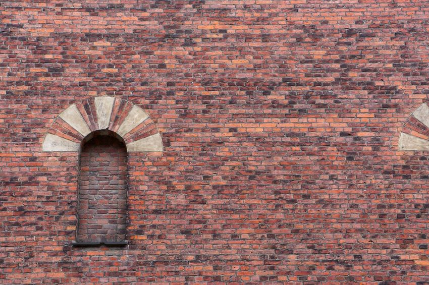 again and again. Wall Wallpaper Wall Art Building Exterior The Week on EyeEm Pattern Architecture Building Exterior Built Structure Textured  Brick Wall Detail