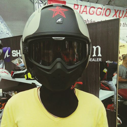 Cool Hemelt Vietnam Motorcycle Festival Phu Tho Stadium That's Me!
