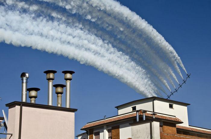 2 Giugno Aerei Airplane Blue Civitanova Marche Flying Frecce Tricolore Airshow Frecce Tricolori Freccetricolori Futurismo Sky Rethink Things Colour Your Horizn