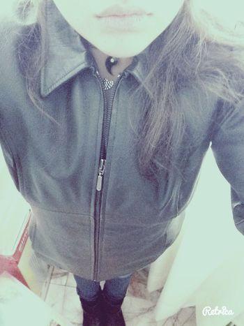 New Look Long Hair Cute