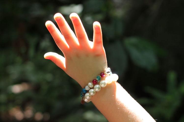 Kid Hand