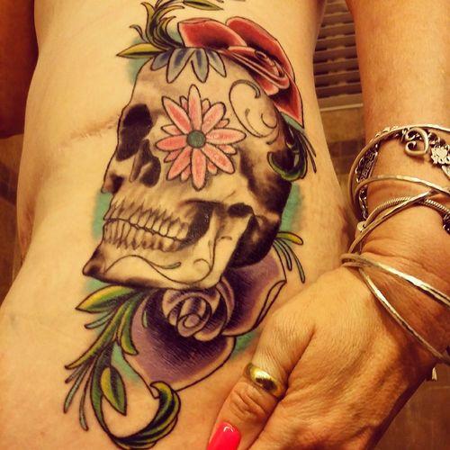 Tattoo Sugar