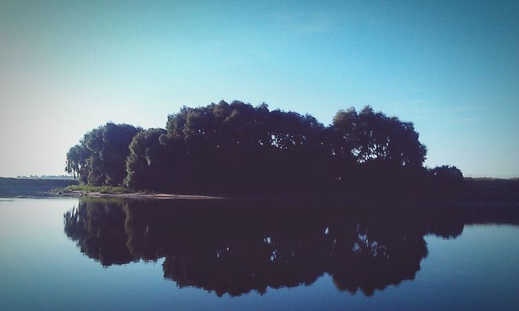 Beautiful Morning Fishing Nature Summer2015 Relaxing Time Water