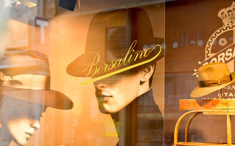 Borsalino Fashion Hats Italy Luxury Shopping Mens Fashion NIKON D5300 Sophistication Style Swarna Deepak Photography Venice, Italy