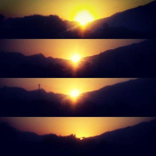 Sunset Mountabudiaries Mountabu Photograpghy Shutterbug Traveldiaries Day2