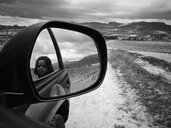 AMPt_community Reflection On Car Candela & Martina Haro #LRTAHaro2013