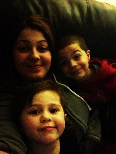 Me and my loves my everything's