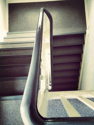 Treppenhausgeschichten EyeEm Underground