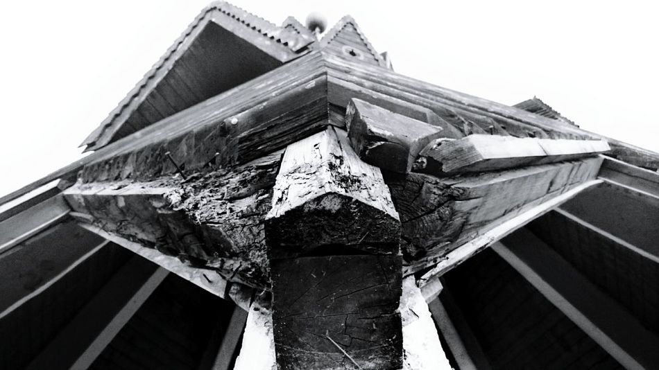 Black And White Blackandwhite Photography Wooden Rotten Places Rotting Wood Hungary Perspective My Point Of View Monochrome Monument Abandoned