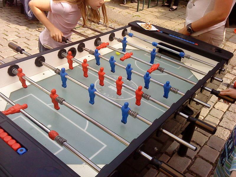 Hello World Sport Wien Sociology